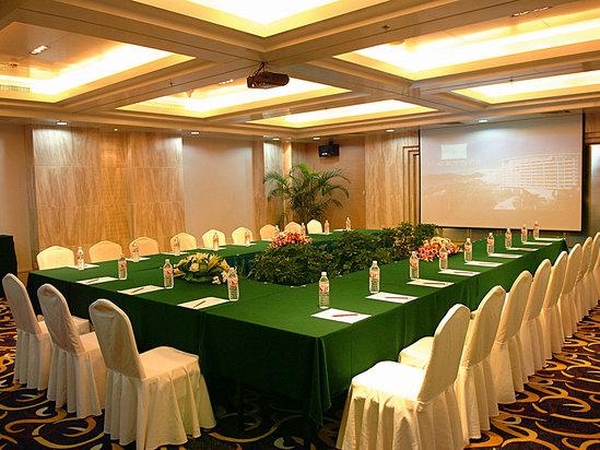 会议室(文澜阁)
