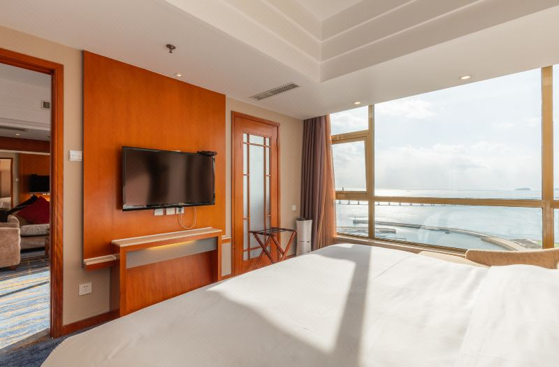 Sea-view Suite