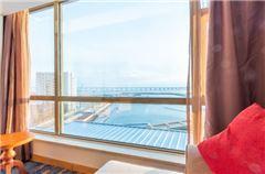 Superior Ocean-view Queen Room