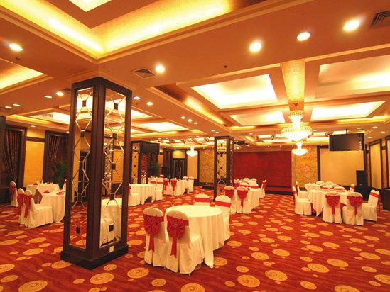 4F香珠厅
