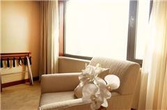 Executive Ocean-view Superior Suite