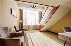 Standard Duplex Room