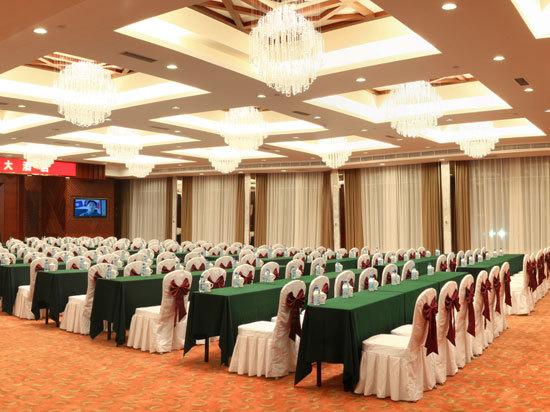 3F-鄱陽湖會議