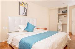 Deluxe 3-bedroom Room