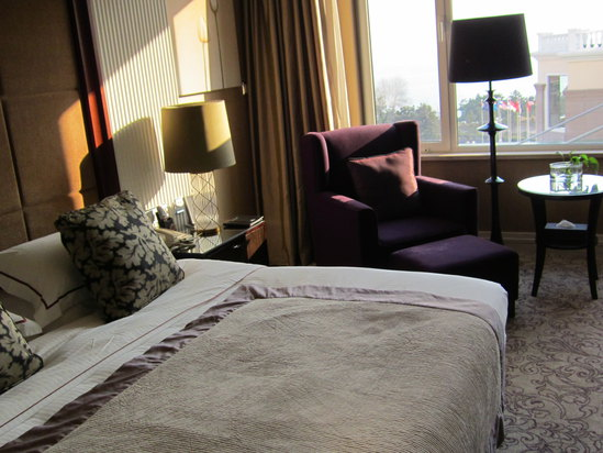 Ocean-view Standard Room