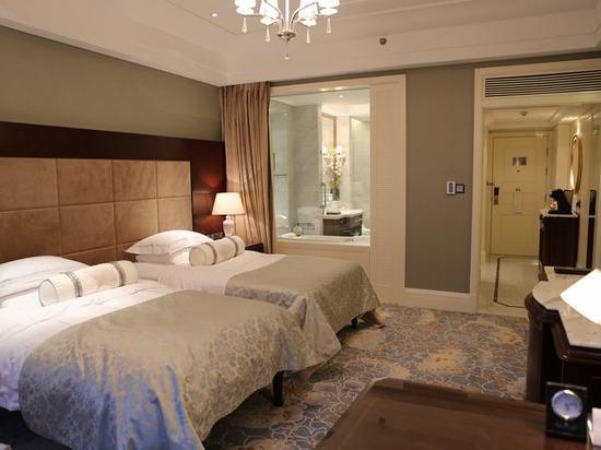 Stadard Room