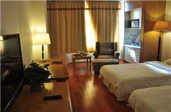 Villa A Boutique Apartment Room