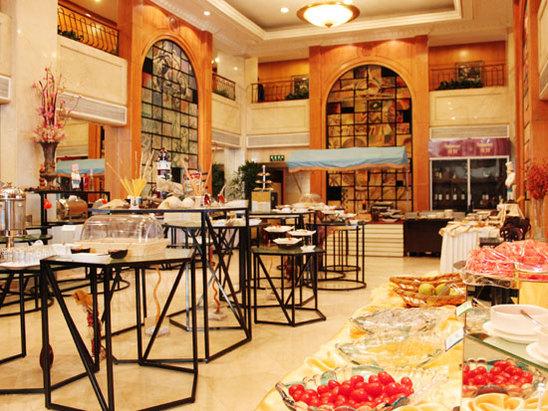 怡景咖啡厅
