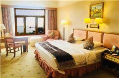 Mlily Zero-pressure Business Ocean-view Queen Room