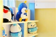 Ocean-view Family Theme Room