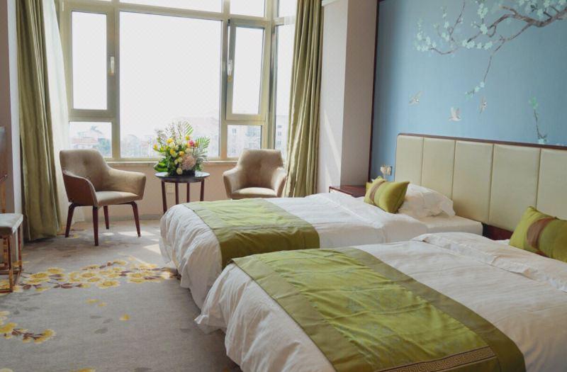 VIP Villa Ocean-view Standard Room