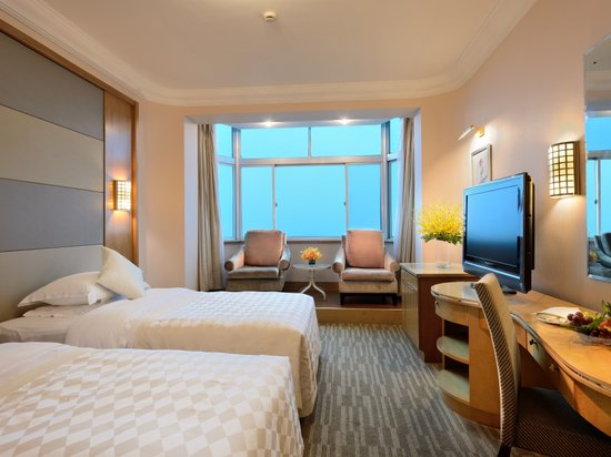 Ocean-view Room Block B