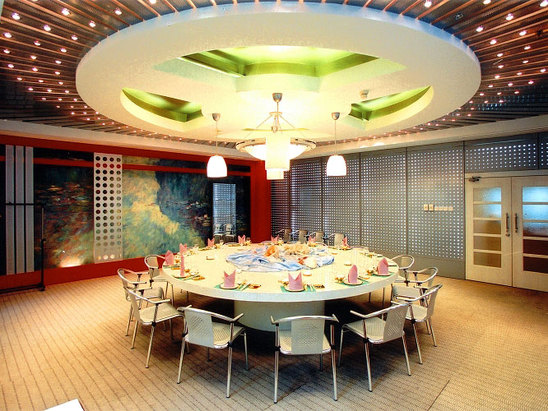 宝隆宴会厅
