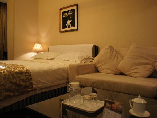 City-light Standard Room