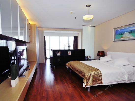Blue Standard Room A