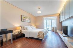 Connecting 2 Queen bed Room