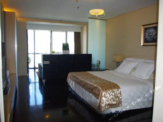 Oceanfront Standard Room