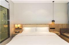 Scenery Double Room