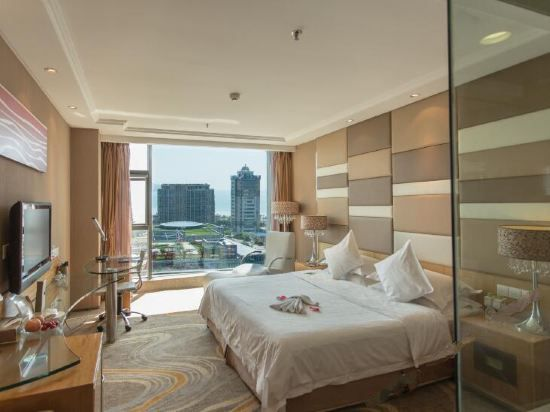 Elegance Sea-view Room
