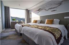 Deluxe Panoramic Standard Room