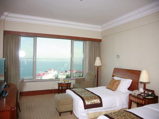 Superior Ocean-view Room