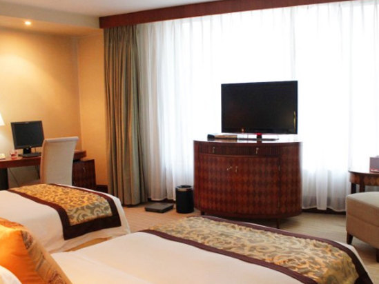 Deluxe Panoramic Standard Room