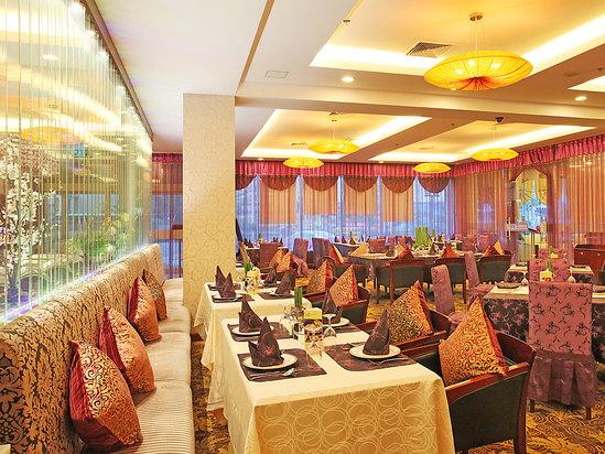 紫罗兰西餐厅