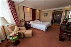 Ocean-view Business Queen Room