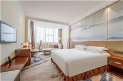 Shangya Queen Room