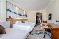 Shangya Twin Room