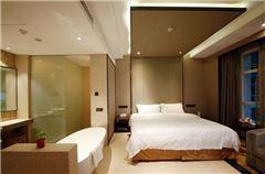 园景精致大床房