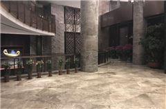 Public area