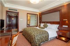 Garden-view Executive Queen Room