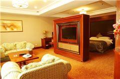 Superior Sea-view Suite