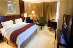 商旅高级景观大床房