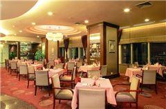 中華レストラン