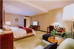 Superior Deluxe Panoramic Twin Room