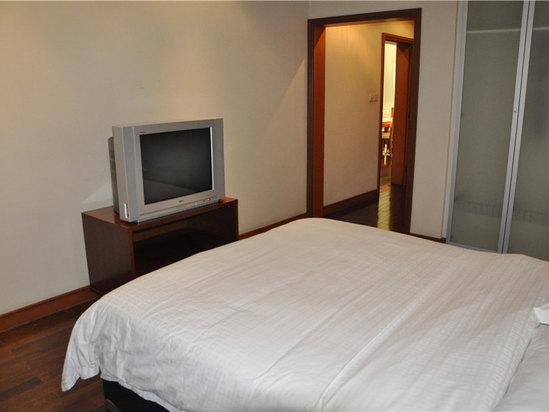 C座公寓樓二室一廳