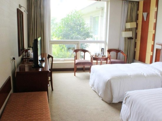 Balcony Standard Room