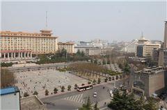 호텔 풍경