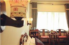 Panoramic Queen Room