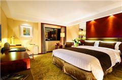 Warm Elegant Room