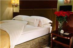 温馨雅致大床房