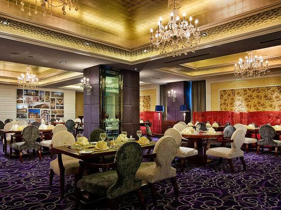 二层西餐厅