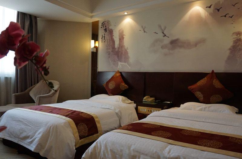 Orient Elegent Room