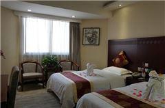 Orient Charm Room
