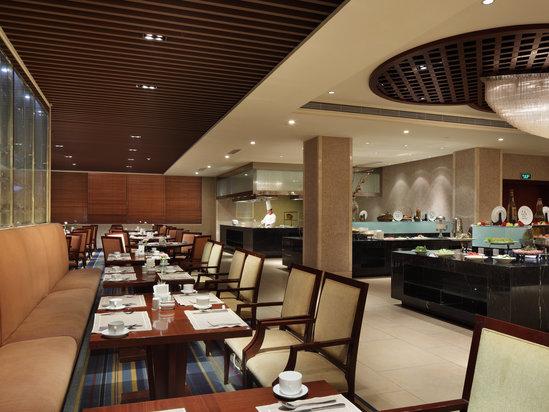 金百合西餐厅