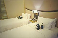 主题双床房
