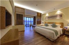 Lohas Lake-view Suite
