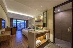 Manxuan Garden-view Queen Room